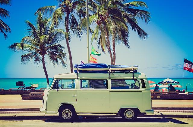 Pomysł na wakacje
