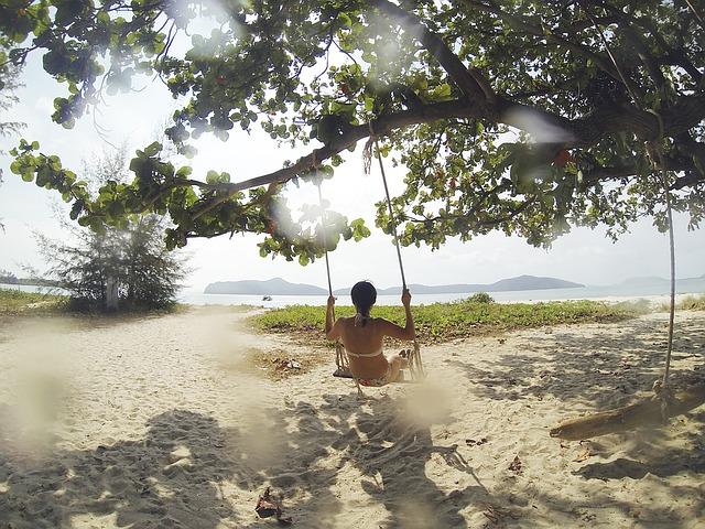 Hawaje, czyli definicja raju na Ziemi!
