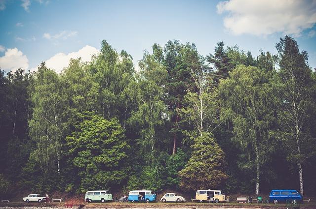 Wakacje w lipcu - gdzie pojechać?