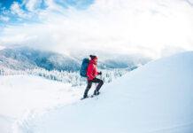 Puch naturalny czy PrimaLoft®? Jakie wypełnienie lepiej sprawdzi się w górach