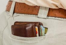 portfel podróżny