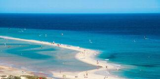 TOP 5 kierunków na wakacje we wrześniu